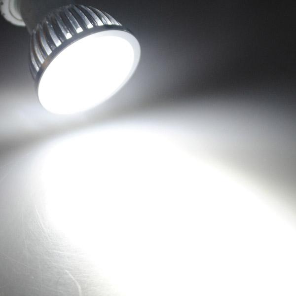 Best Price Gu10 4 Led High Power Energy Saving Spotlight Home Light Lamp Bulb Warm White Cool