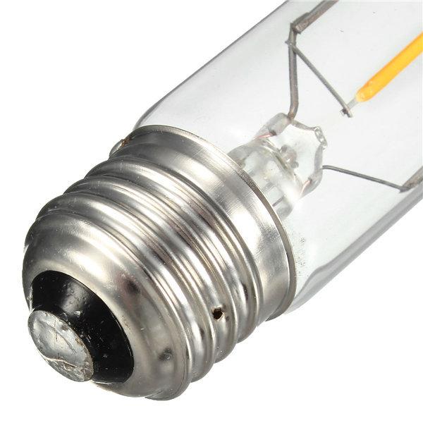Best Price T10 Cob Led Vintage Filament Light Warm Yellow Energy Saving Lighting Lamp Bulb 360