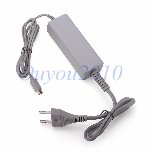 Best Promotion New Eu Uk Us Type Plug Wall Ac Adapter